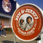 Ben & Jerry's headquarters, in Waterbury, VT
