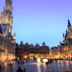 Grande Place, Grote Markt, Brussels, Belgium
