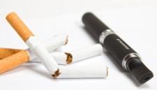 ByeBye cigs, Hello e-cigs
