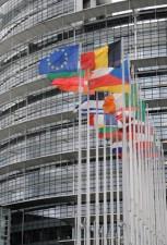 EU Parliament, Strasbourg