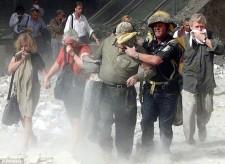 WTC Rescuers