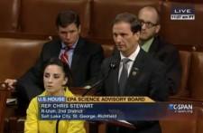 House Debate HR4012