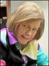 Dr. Elizabeth Whelan