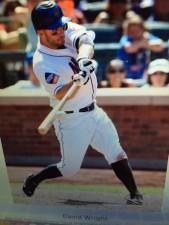 David Wright, #5:Mets