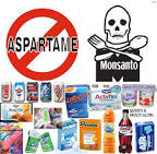 This was not created for humor, this is part of an actual presentation: https://www.emaze.com/@AOTRZOFW/Aspartame