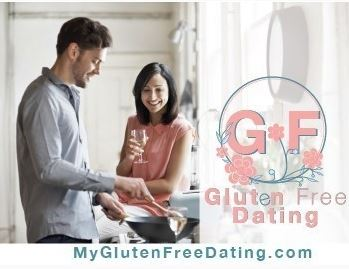 Gluten free only dating