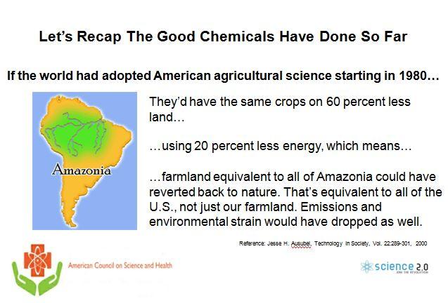 American agriculture slide