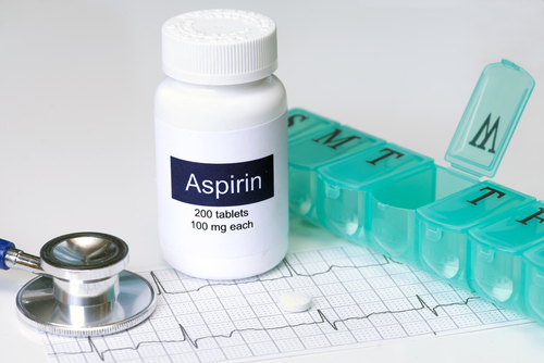 aspirin american council on science and health
