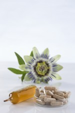 Herbal cures vis Shutterstock