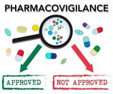 Pharmacovigilance via shutterstock