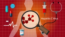 Hepatitis C Virus via shutterstock