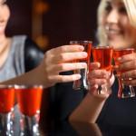 alcoholism via shutterstock
