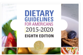The 2015-2020 Dietary Guidelines have officially been released and  therefore so has commentary from around the nation.
