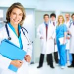 Health care via Shutterstock