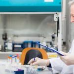 clinical trial via shutterstock