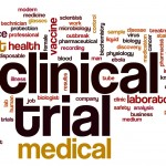 clinical trial via shutterstock