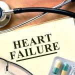 Heart Failure via Shutterstock