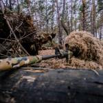 sniper via shutterstock