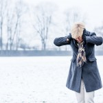 seasonal affective disorder via shutterstock
