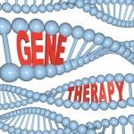 gene therapy via shutterstock