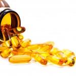 Vitamin D via shutterstock