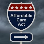 Affordable Care Act via Shutterstock