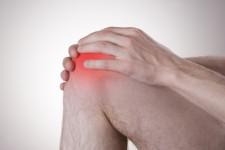 knee arthritis via shutterstock
