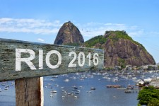 Rio Olympics 2016 / Shutterstock