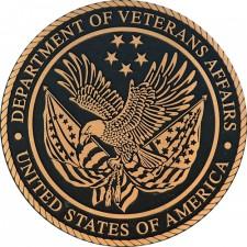 Dept. of Veterans Affairs seal
