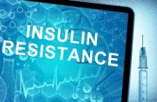 Insulin resistance via Shutterstock