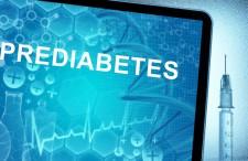 Prediabetes via Shutterstock