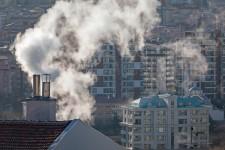 Air pollution via Shutterstock