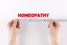 Homeopathy via Shutterstock