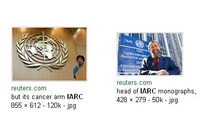 IARC Reuters