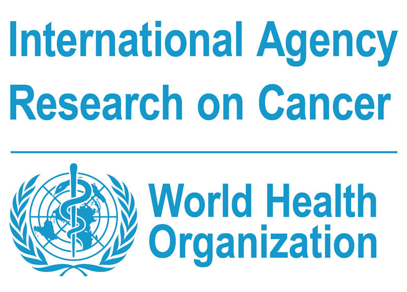 Image result for who international agency for research on cancer