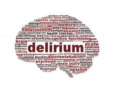 Delirium via Shutterstock