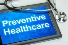 Preventive medicine via Shutterstock