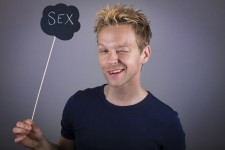 Sex via Shutterstock
