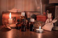 Complementary medicine via Shutterstock