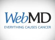 WebMD Everything Causes Cancer
