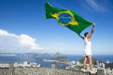 Rio de Janiero via Shutterstock