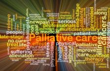 Palliative care via Shutterstock