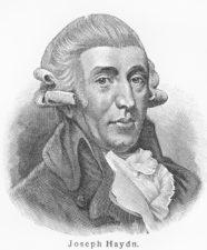 Haydn via Shutterstock