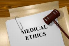 Medical Ethics via Shutterstock