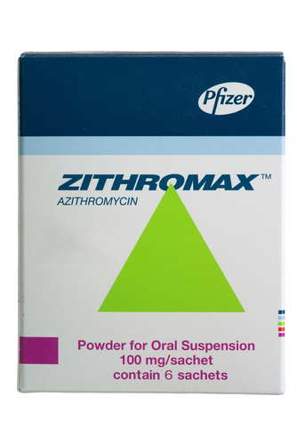 Alchohol And Zithromax