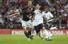English soccer match, via Shutterstock